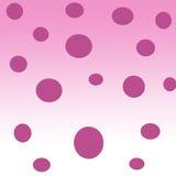 Naadloze cirkelsachtergrond Royalty-vrije Stock Afbeelding