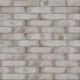 Naadloze Concrete Blokken Royalty-vrije Stock Afbeeldingen