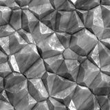 Naadloze de muurachtergrond van de textuur abstracte steen Stock Foto