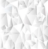 Naadloze driehoekentextuur Royalty-vrije Stock Foto's