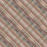 Naadloze fototextuur van warm timmerhout dack Royalty-vrije Stock Fotografie