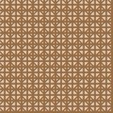 Naadloze geometrische textuur Stock Foto's