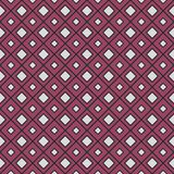 Naadloze geometrische textuur Stock Afbeelding