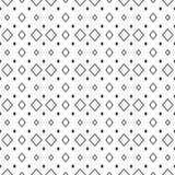 Naadloze geometrische textuur Stock Foto