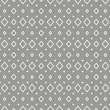 Naadloze geometrische textuur Royalty-vrije Stock Afbeeldingen