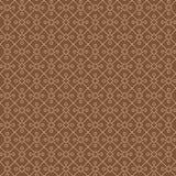 Naadloze geometrische textuur Stock Afbeeldingen