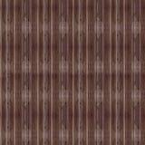 Naadloze hoogte - van de kwaliteits hoge resolutie houten patroon als achtergrond Stock Foto