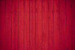 Naadloze houten achtergrond Stock Afbeelding