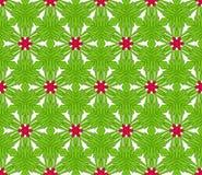 Naadloze kleurrijke bloemenpatroonachtergrond Royalty-vrije Stock Afbeelding