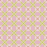 Naadloze kleurrijke retro patroonachtergrond Stock Fotografie
