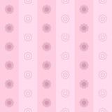 Naadloze klomp voor kinderenruimte vector illustratie