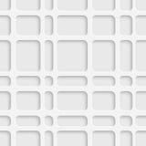 Naadloze netwerkachtergrond Royalty-vrije Stock Afbeelding