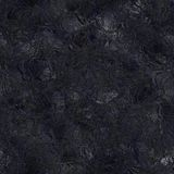 Naadloze obsidian textuur Stock Afbeelding