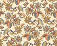Naadloze patroon-043 Stock Afbeeldingen