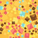 Naadloze patroon-01 Royalty-vrije Stock Afbeeldingen