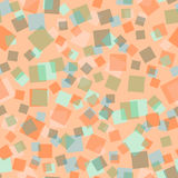 Naadloze patroon-02 Royalty-vrije Stock Foto's