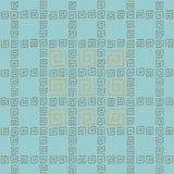 Naadloze patroon bruine tierelantijntjes Royalty-vrije Stock Foto
