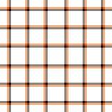 Naadloze patroon van de geruit Schots wollen stof het traditionele geruite Britse stof royalty-vrije illustratie