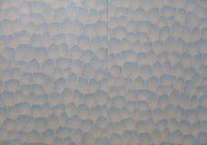 Naadloze patroonachtergrond Het damast Wallpaper Royalty-vrije Stock Afbeelding