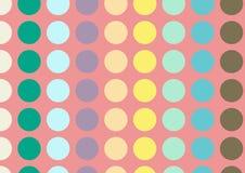 Naadloze patroontegel De uitstekende decoratieve elementen overhandigen getrokken achtergrond Perfectioneer voor druk op stof, af vector illustratie