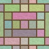 naadloze pattern18101686 stock fotografie