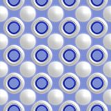 Naadloze pattern18101697 stock afbeelding