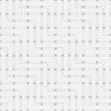 Naadloze pattern251 Stock Afbeelding