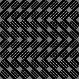Naadloze pattern619 Royalty-vrije Stock Foto