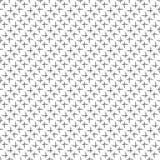 Naadloze pattern744 Stock Afbeelding