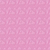 Naadloze roze achtergrond Stock Afbeelding