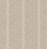 Naadloze scriptureachtergrond Royalty-vrije Stock Foto
