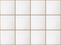 Naadloze tegelstextuur als achtergrond Royalty-vrije Stock Fotografie
