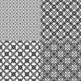 Naadloze tekening vector illustratie