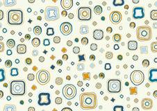 Naadloze textuur Stock Foto's