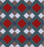 Naadloze textuur Royalty-vrije Stock Afbeelding