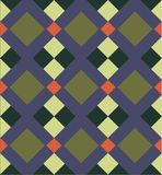 Naadloze textuur 2 Royalty-vrije Stock Fotografie