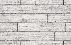 Naadloze textuur als achtergrond van grijze steenmuur Royalty-vrije Stock Fotografie