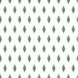 Naadloze textuur met isometrische vormen Royalty-vrije Stock Fotografie