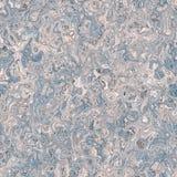 Naadloze textuur van abstracte steen (marmer). Royalty-vrije Stock Fotografie