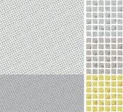 Naadloze textuur van bestratingstegels Stock Foto's
