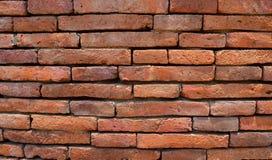 Naadloze textuur van bruine steen - de vloer van de Steentegel het bedekken fragment - Textuur van oude rots Royalty-vrije Stock Foto's