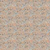 Naadloze textuur van de oppervlakte van natuursteen - koraal grijs graniet Naadloos patroon, achtergrond - foto, beeld stock afbeeldingen