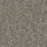Naadloze Textuur van Doorstane Concrete Oppervlakte. royalty-vrije stock foto