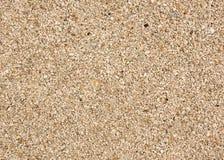 Naadloze textuur van zand Stock Afbeelding