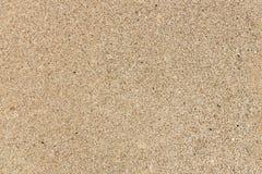 Naadloze textuur van zand Royalty-vrije Stock Afbeelding