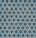 Naadloze uitgeputte antieke achtergrond304_geometry veelhoek dwarsspiraal Royalty-vrije Stock Afbeeldingen