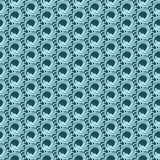 Naadloze vectorachtergrond Stock Afbeeldingen