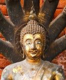 Naak poak buddha image3 Stock Image