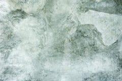 Naakte concrete muurtextuur Royalty-vrije Stock Afbeeldingen