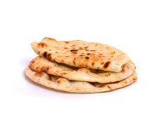 Naan Stock Photography